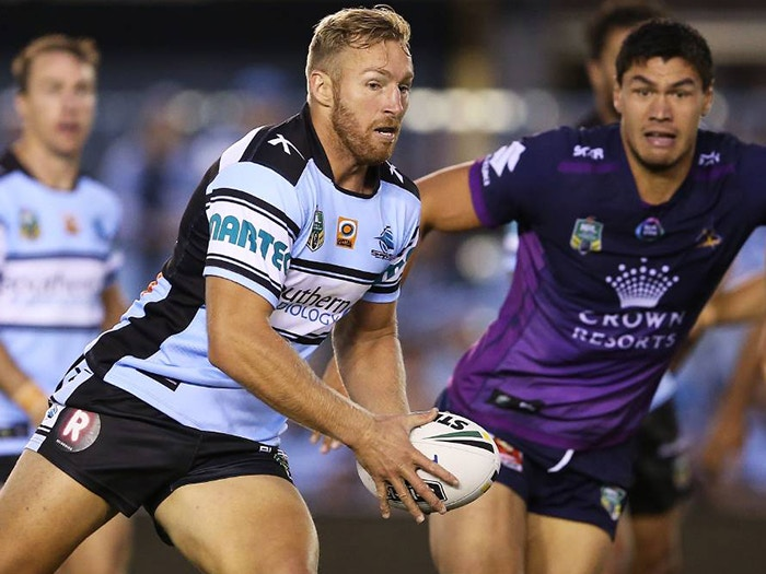 All Roads Lead to ANZ - 2016 NRL Grand Final