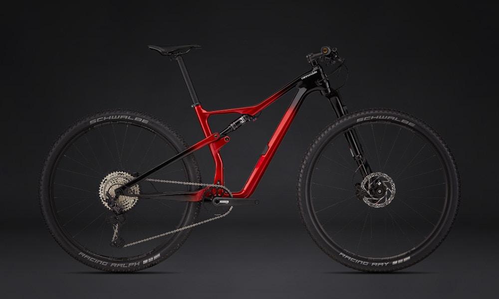 Mountainbikes 2021: Die neuen MTB-Highlights