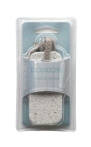 Basic Care Pumice Stone Foot Care Dead Skin Scrub Remover