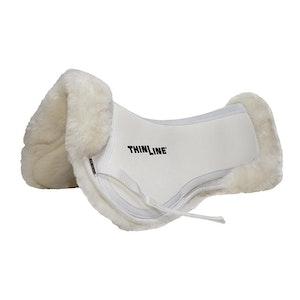 Trifecta Sheepskin Comfort Half Pad