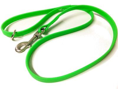 K9 PRO Syntek Leash Green