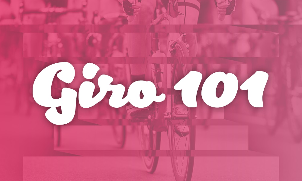 Giro d'Italia 2019 – What to Know