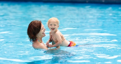 'Safe Barriers Save Lives' – Have You Set Your Home Pool Defence?