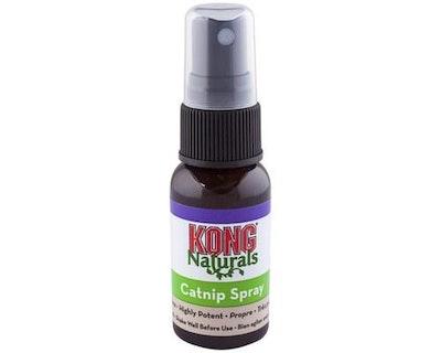 KONG Cat Naturals Premium Catnip Spray 30ml