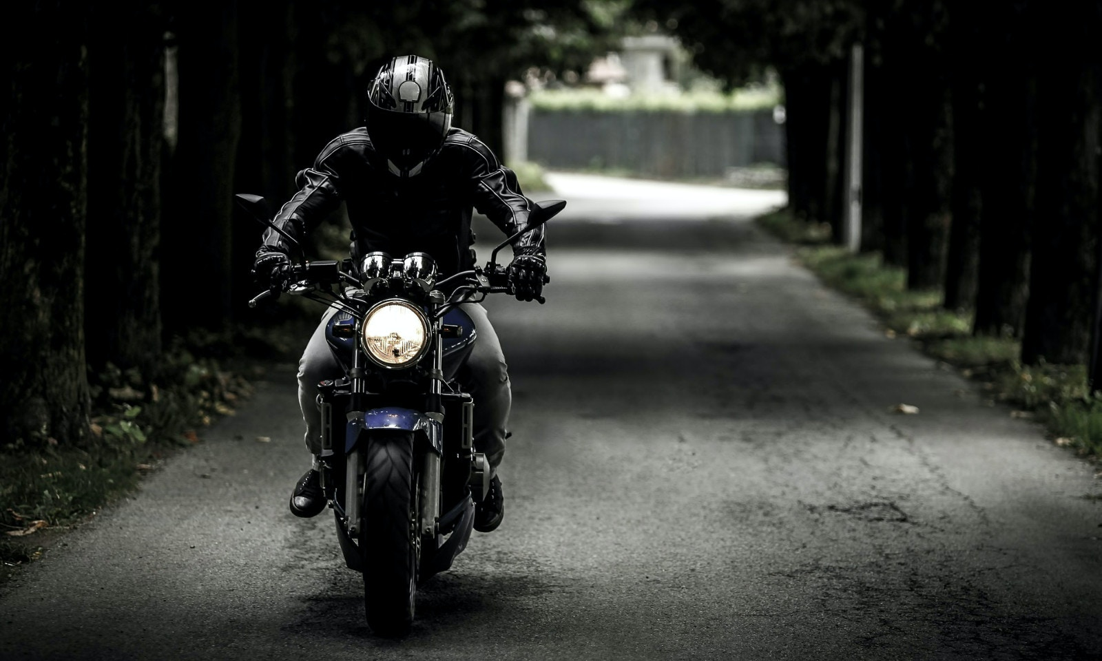 Buying a Motorcycle Jacket - What You Need to Know