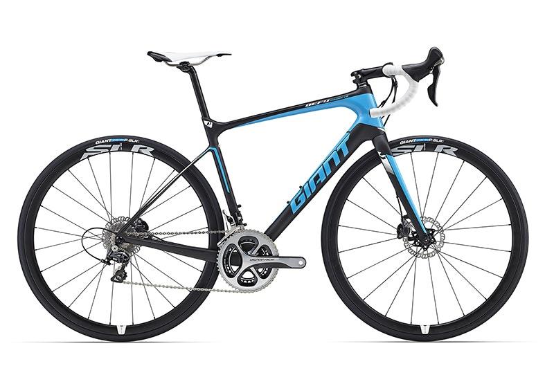 Defy Advanced Pro 0, Road Bikes