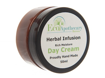 Eco Apothecary Herbal Infusion Rich Moisture Day Cream
