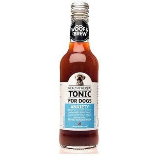 Woof & Brew Anxious Hound Daily Health Tonic (300ml)