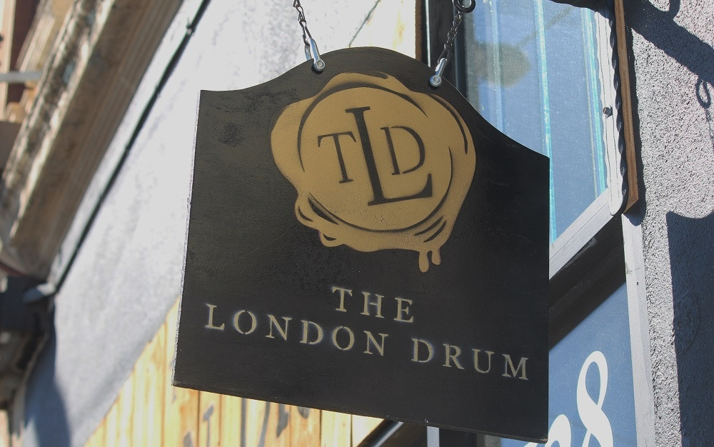 A World Of Tea At The London Drum