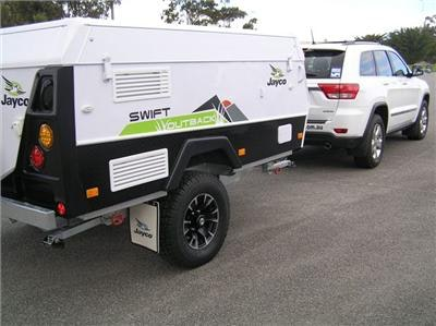 crowd pleaser jayco outback camper trailer among latest rv s at mo1 mo2 > gsa1 jayco swift