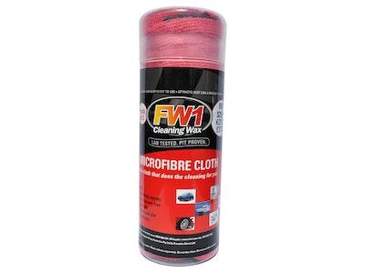 3PK Microfibre Cloth