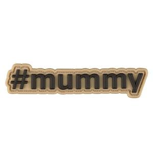 Onward #mummy Velcro Patch