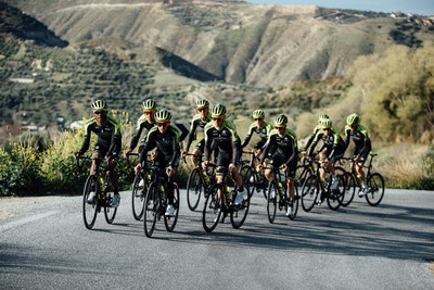 The Immediate Future of GreenEDGE Cycling