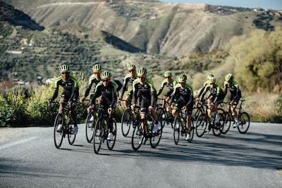 The Immediate Future of GreenEDGE Cycling