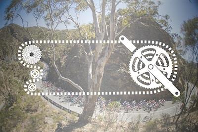 Los Grupos para Bicicleta de Ruta Explicados
