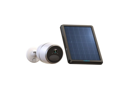 Reolink Go Wireless Battery 4G Smart Home Security Camera With Solar Panel