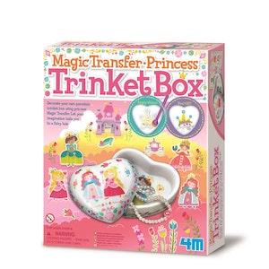 4M - Princess Trinket Box: Magic Transfer