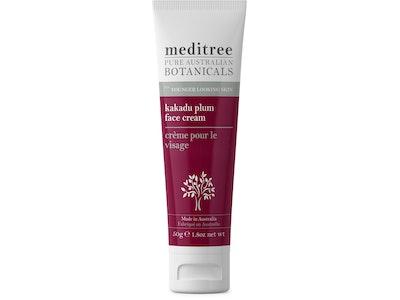 Meditree kakadu plum face cream 50g
