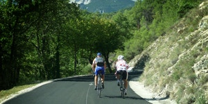 Cycling Tour Review in Southern France - presented by Diamond Cycle Tours