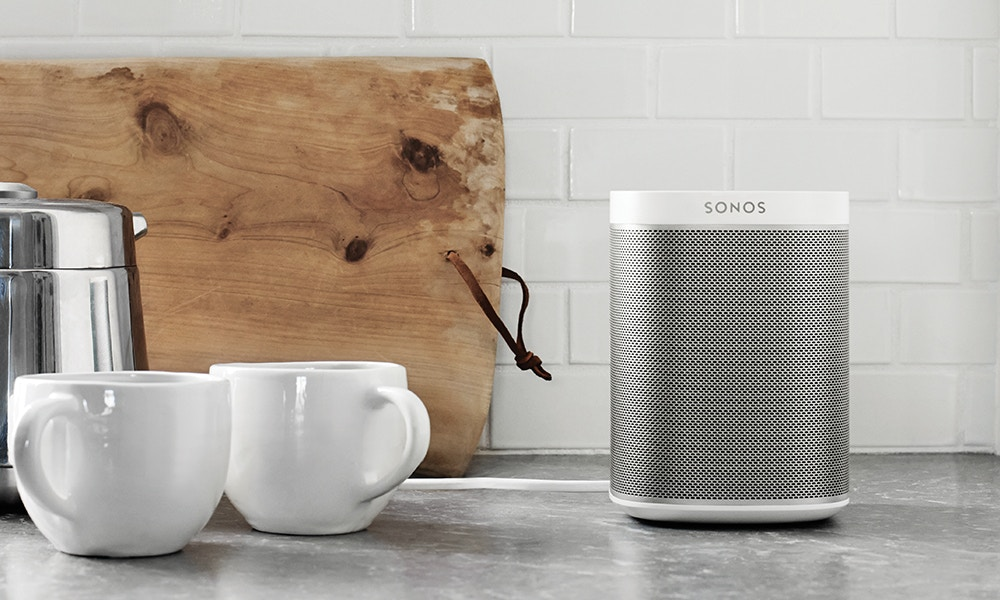 Wireless Home Sound Systems