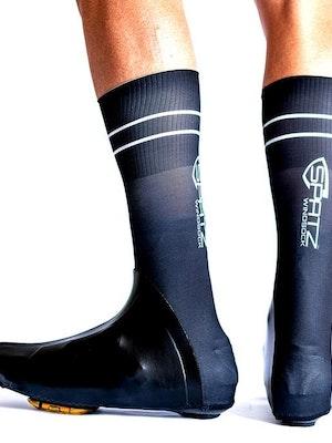 Spatzwear 'Windsock' UCI Legal Aero Oversocks