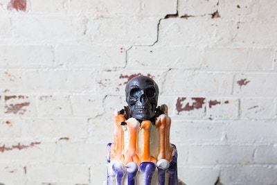 DIY With Spotlight: Spooky Cakes