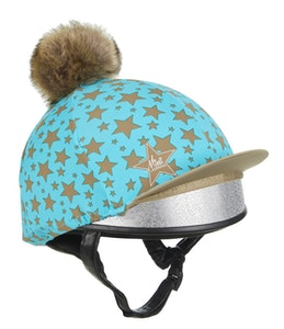 Mini Lemieux Hat Silk
