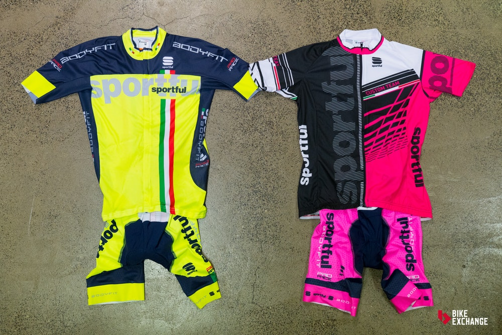 custom cycling clothing buyers guide sportful mens womens
