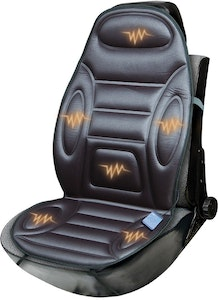 Universal Back Support Massage And Heating Seat