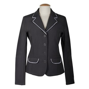 Harry's Horse Competition Jacket Softshell - St Tropez Dark Shadow