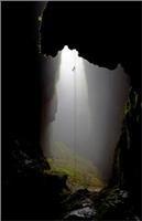 Original  Waitomo Caves unique among New Zealand's dramatic underground wonders
