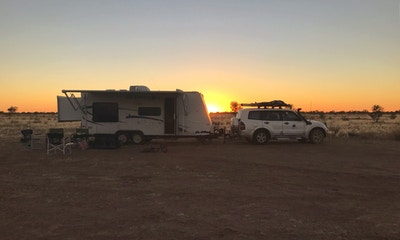 6 Tips to Make Packing Up Your Caravan Easier