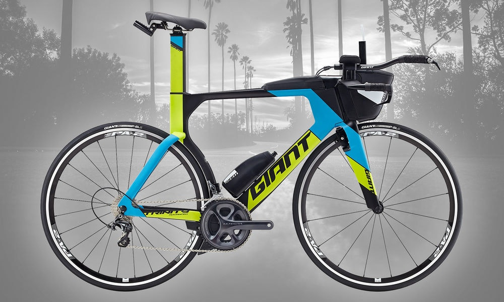 Best Triathlon Bikes Of 2017