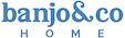 Banjo & Co Home