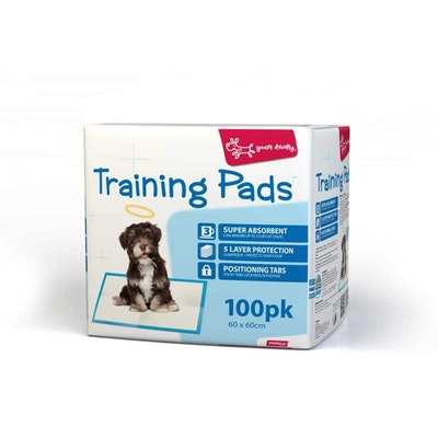 Yours Droolly  Toilet Training Pads