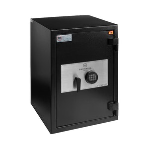 Dominator Safes DS-3 Hardened Steel Fire Resistant Safe with Digital Lock