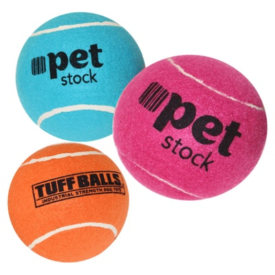 PETstock Tennis Ball Medium