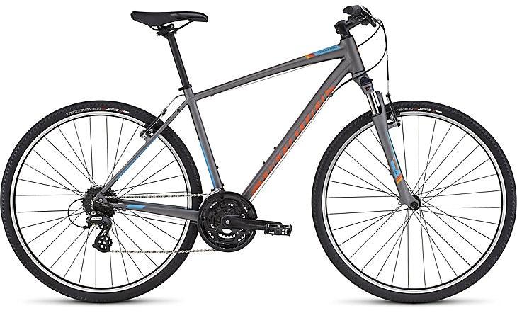 Crosstrail, Hybrid Bikes