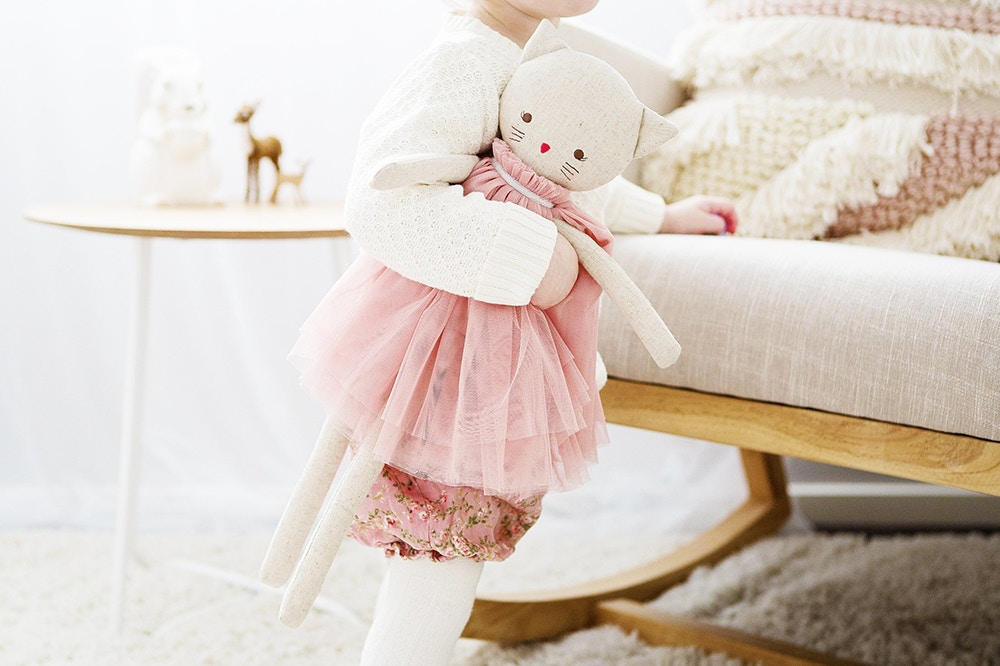 A Very Girly Christmas Gift Guide