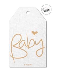 Baby linen