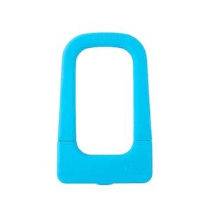 Ulac Magnum Force Key Bike U-Lock | Blue