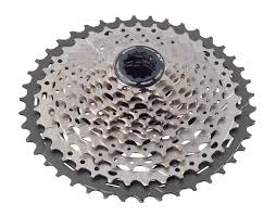 Shimano XT 11 Speed, Cassettes