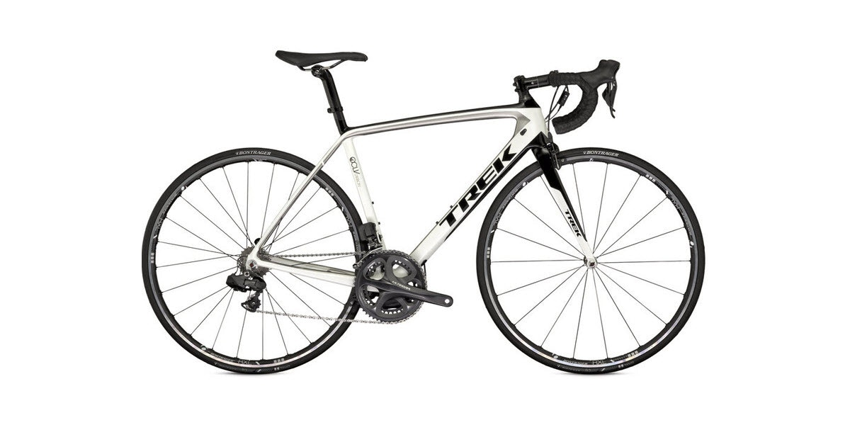 Product Review for the 2013 Trek Madone 6.5