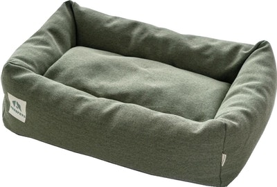 Troopets Rectangular Dog Bed (3 Sizes Available)