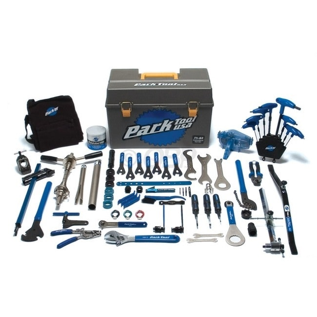 Park Tool Banner