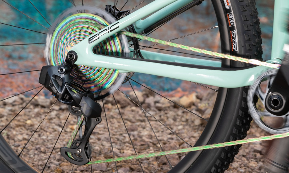 New SRAM XX1 Eagle AXS and X01 Eagle AXS Wireless Groupsets – Ten Things to Know