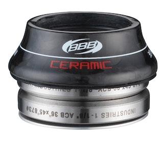Headset Ceramic 41.0mm 15Mm Carbon Cone Spacer