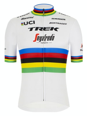 Santini 2020 World Champion Trek Jersey