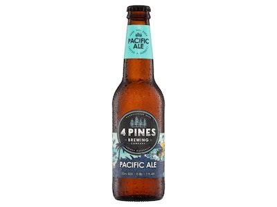 4 Pines Pacific Ale 3.5% Bottle 330mL