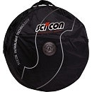 Scicon Single Wheel Bag Padded With External Later